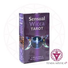 Baralho Tarot - Sensual Wicca Tarot, Sensual, Wiccan, Decks, I Found You, Tarot Cards