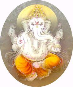 கடவுள் - God - Vinayakar - Ganesh - Ganapati - Pillaiyar - பிள்ளையார் - விநாயகர் - கணபதி