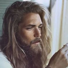 32 Good-Looking Men With Good-Looking Beards