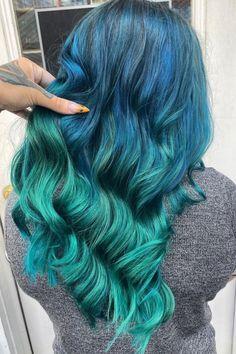 ARCTIC FOX HAIR COLOR @paulaademitriaa Mermaid vibez🧜♀️ #afaquamarine #afarcticmist #bluehair #hairgoals #dyedhair #haircolor #hairdye #hair #hairinspo #inspo #blueaesthetic #turquoiseaesthetic #aesthetic quarantinehair #quarantinelooks #arcticfoxhaircolor