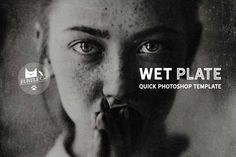 Ad: WET PLATE Photoshop Template PRO by PhotoSpirit on 📣 Buy bundle with the incredible discount and free updates! 🔔 How to stylize a photo as an old wet plate (ambrotype) in 5 seconds? Photoshop Plugins, Effects Photoshop, Photoshop Actions, Old Photo Effects, Lens Flare Effect, Heart Bokeh, Optical Flares, Shadow Photos, Bokeh Effect