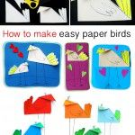 How+to+make+easy+paper+birds