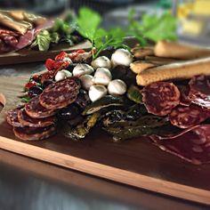 Italian antipasto  #salumi #authentic #italian