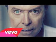 David Bowie: prima David Jones poi Ziggy Stardust, Aladdin Sane e Thin White Duke David Bowie Blackstar, David Bowie Eyes, Angela Bowie, Dorian Gray, Big Five For Life, Duncan Jones, Valentine Day Video, Valentines, 50 First Dates