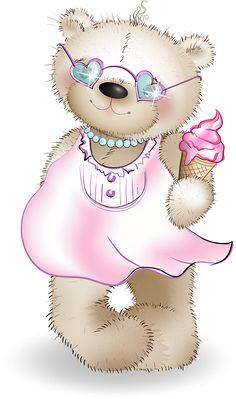 TEDDY BEAR *