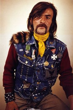(not Lemmy) by Karlheinz Weinberger, from Rebel Youth