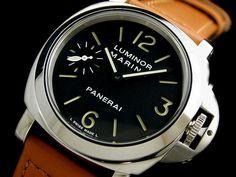 Panerai Luminor 111 Watch
