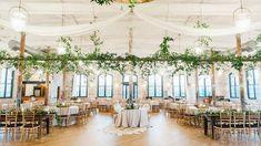 The Cedar Room at the Cigar Factory | Charleston, SC | Southern Living | Explore Charleston