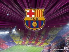 Fc Barcelona, Equipe Do Barcelona, Barcelona Football, Barcelona Sports, Team Wallpaper, Football Wallpaper, Camp Nou, Ac Milan, Real Madrid