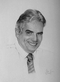 Tony Nogueira - desenho
