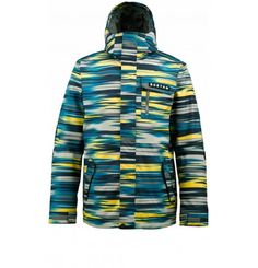 Burton Poacher Insulated Jacket - Men\\\'s Snowboarding, Skiing, Burton Ski, Ski Fashion, Burton Snowboards, Winter Sports, Suits You, Outdoor Gear, Motorcycle Jacket