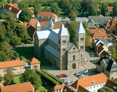 Viborg Destination Guide (Central Jutland, Denmark) - Trip-Suggest