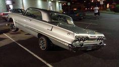 63' Chevy Impala