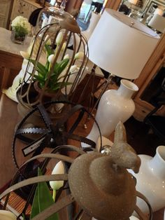 house of proper for winterberry lane #display #merchandising #furniture #homedecor #tulips #toronto #oakville #winterberrylane #houseofproper