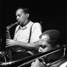 Jackie McLean to Hank Mobley Jackie Mclean, Francis Wolff, Famous Names, Jazz Musicians, Saxophone, 1960s, Note, Photography, Fotografie
