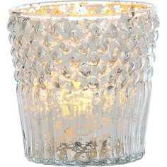 1af5ab66d35c Silver Mercury Glass Candle Holders Wholesale (diamond top design)  2.75  for 1 Glass Tea