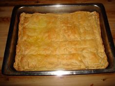 Macaroni And Cheese, Food And Drink, Pie, Cooking, Ethnic Recipes, Desserts, Inspirational, Torte, Kitchen