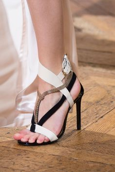 Best Shoes of Spring 2017 - Lanvin