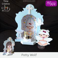 Arts & Crafts by Patty Wolf