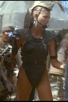 mad max beyond thunder dome