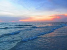 Travel Review For Clearwater Beach, Florida: A+ vacation spot