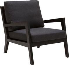 Lunea is een schitterende fauteuil van Scandinavisch topdesign. De strakke vormgeving, de massief houten constructie en het luchtig ontwerp maakt…