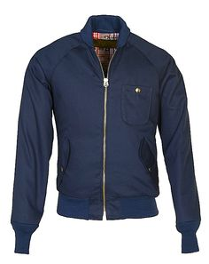 Hawley Jacket from the Perfecto collection by Schott NYC