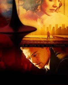 INCEPTION starring Marion Cotillard & Leonardo diCaprio