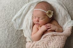 Photo from Emerson's Newborn Session collection by Halleigh Hill Photography