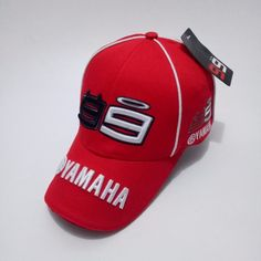 c87e76c0e8e Moto Gp 99 Jorge Lorenzo Hats For Men Racing Cap Cotton Sports Motorcycle  Racing  MeMeniApparel