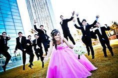 Quinceanera photographers and filipino debut | Los Angeles Wedding Photographer