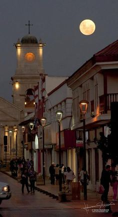 La Serena - Chile