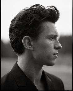 Tom Holand, Bank Robber, Tom Holland Peter Parker, Men's Toms, Tommy Boy, Man Thing Marvel, Esquire, Photoshoot, Guys