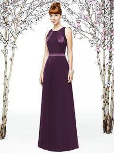 Lela Rose Style LX194x http://www.dessy.com/dresses/bridesmaid/lx194x/#.UyndN-0gGc0