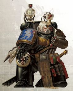warhammer 40k apothecary - Google Search