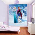 Disney Frozen — Walltastic