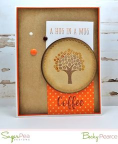SugarPea Designs THE PERFECT BLEND stamp set