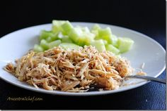 Slow Cooker Bacon & Chicken  Absolutely wonderful!!! Had this for lunch today and will definitely have to make it again.