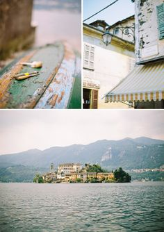 Italian Wedding by Alexander James