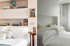 | Cabeceros de obra para decorar tu dormitorio