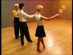 Les danses de salon, avancé - Cours Complet