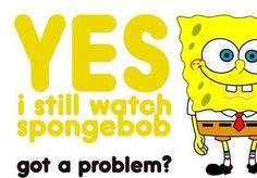 You got a problem?