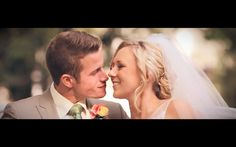 Ben Rector: White Dress - Ryan and Holly Wedding Highlights: AH! I just fell right in love with this couple!