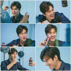 Lee Min Ho, Minho, Georgia, Fantasy, Star, Fantasy Movies, Fantasia, Stars, Red Sky At Morning