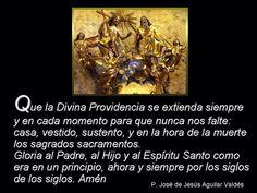 *Divina Providencia*
