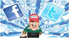 En linea Facebook, Socialism, Hilarious