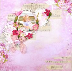 Lemoncraft. Inspiruje Jennifer: radosna wiosna , - Inspiratons from Jennifer: enjoying Spring