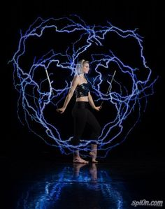 Graphic LED poi....must have!!!