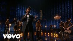 The Weeknd - Earned It (Fifty Shades Of Grey) (Live From The 88th Annual...