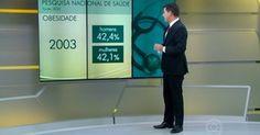 Pesquisa nacional do IBGE retrata como está a saúde dos brasileiros